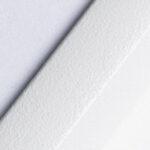 Hvid aluminimum